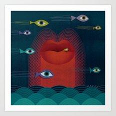 See World Art Print