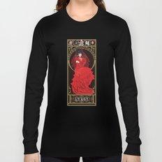Lydia Nouveau - Beetlejuice Long Sleeve T-shirt