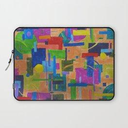 RainbowDoodles Laptop Sleeve