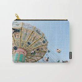 Wave Swinger Carry-All Pouch