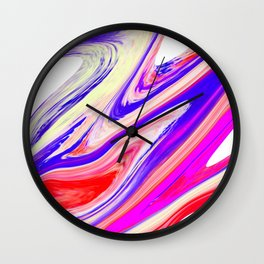 Coincidence Wall Clock