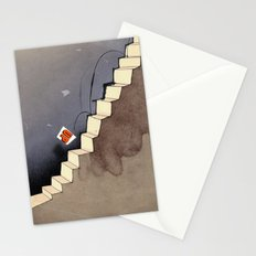 up... Stationery Cards