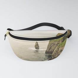 The Cliffs of Moher Fanny Pack