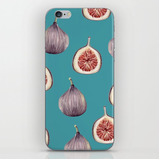Figs #society6 #buyart by wheimay