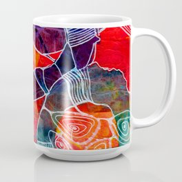Totem Dreams Coffee Mug