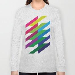 Rainbow Warrior Long Sleeve T-shirt