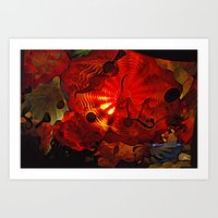 bali Art Prints featuring Bali by Jose Luis