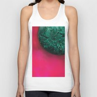 giants Tank Tops featuring Giants by Jamie Bryan