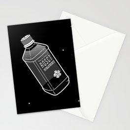 Fiji water Stationery Cards