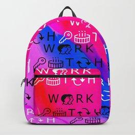 WERK '!TCH Backpack