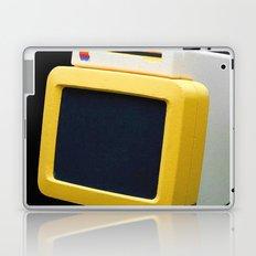 ECRAN Laptop & iPad Skin