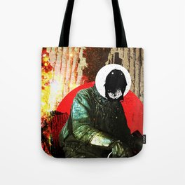Wait, What Time Is It? Tote Bag
