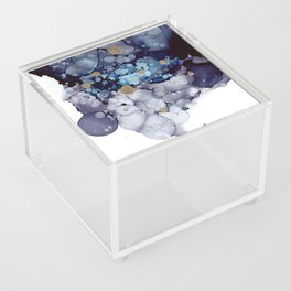 Clouds 4 Acrylic Box