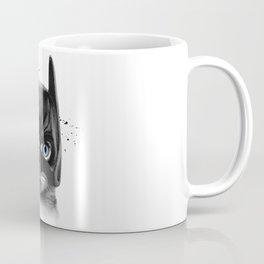 SuperCat! Coffee Mug