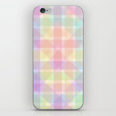Colors iPhone & iPod Skin