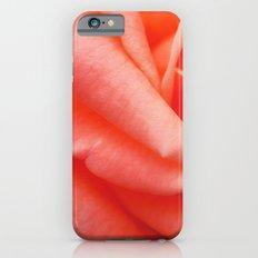 Peach Delight. iPhone 6s Slim Case