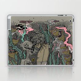 The Offering Laptop & iPad Skin