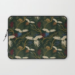 JUNGLE GREEN Laptop Sleeve