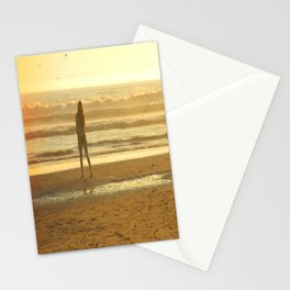 HOW SUMMER WOULD FEEL Stationery Cards