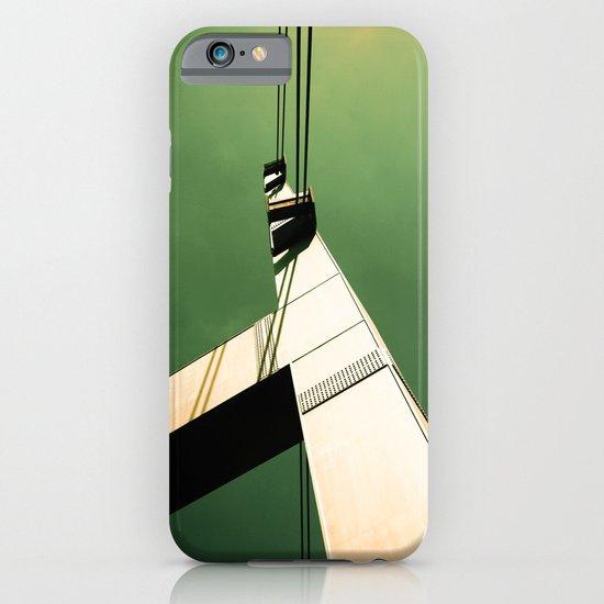 The Tranporter 3 iPhone & iPod Case
