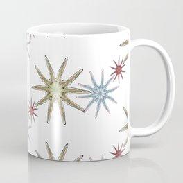 Fishtales: Starfish 7 pattern 1 Coffee Mug