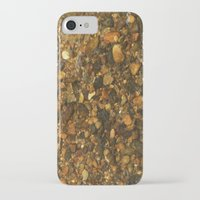 cassia beck iPhone & iPod Cases featuring Beck #5 by Emma Conner