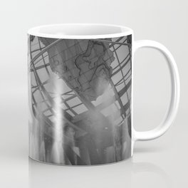 flushing... Coffee Mug
