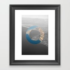 AMERICA #2 Framed Art Print