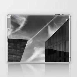 The Space Between Laptop & iPad Skin