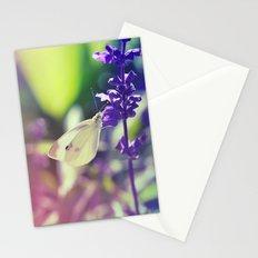 Pieris Rapae Stationery Cards