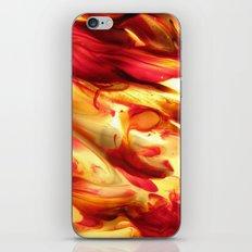 latent iPhone & iPod Skin