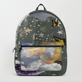 That dream I had the other night Backpack