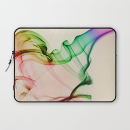 Smoke compositions VI Laptop Sleeve