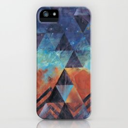 Astral-Projectionist iPhone Case