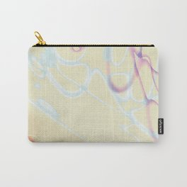 Squiggle Me Not Carry-All Pouch