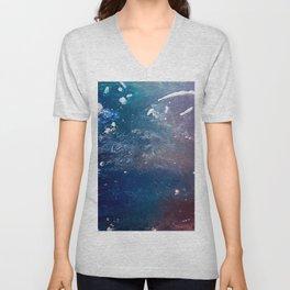Universe Unisex V-Neck