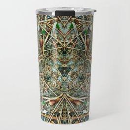 Hidden Beauty No:1 Travel Mug