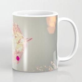 Lightness Feather Coffee Mug