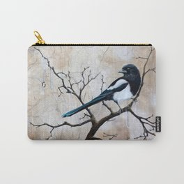 Promise - Magpie Carry-All Pouch