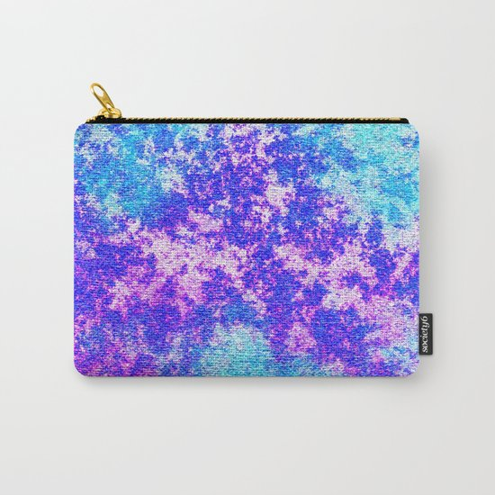 Abstract 10 Carry-All Pouch