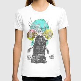 CutOuts - 7 T-shirt