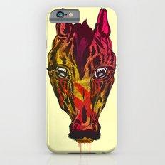 The Horse iPhone 6s Slim Case