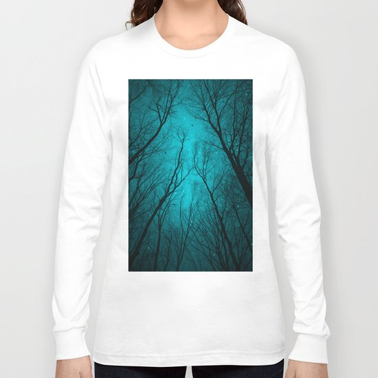 Endure the Darkness Long Sleeve T-shirt