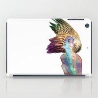 india iPad Cases featuring India by Isabel Martinez Isabel