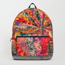 Blooming Toronto Backpack