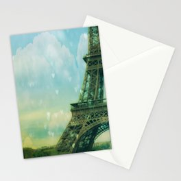 Paris Dreams Stationery Cards