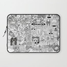mashup Laptop Sleeve
