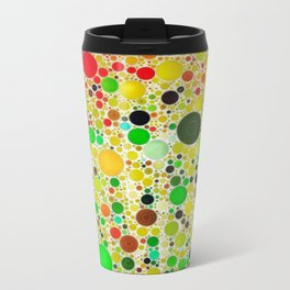 :: Can't See The Trees in the Woods :: Metal Travel Mug