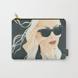Phoebe Bridgers Carry-All Pouch
