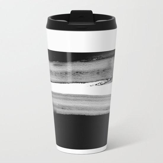 TY01 Metal Travel Mug